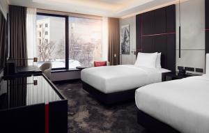 Hilton Belgrade (37 of 56)