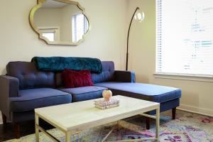 Dormigo Eastside Apartment 4, Apartments  Austin - big - 43