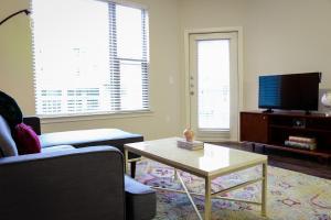 Dormigo Eastside Apartment 4, Apartments  Austin - big - 46
