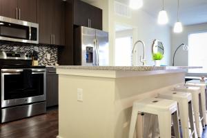 Dormigo Eastside Apartment 4, Apartments  Austin - big - 50