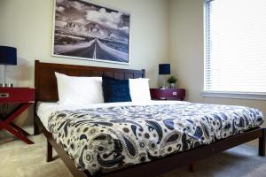 Dormigo Eastside Apartment 4, Apartments  Austin - big - 39
