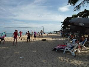 Samui Laguna Resort, Rezorty  Lamai - big - 46