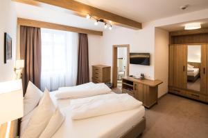 Hotel Post - St. Anton am Arlberg