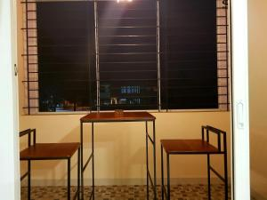 Paradise Exotica, Апартаменты  Чикмагалур - big - 67