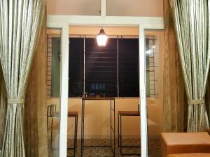 Paradise Exotica, Апартаменты  Чикмагалур - big - 68