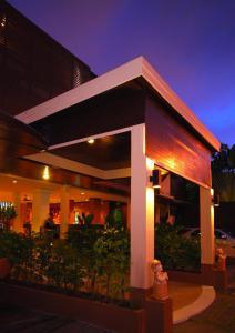 Samui Laguna Resort, Rezorty  Lamai - big - 19
