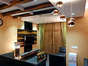 Paradise Exotica, Апартаменты  Чикмагалур - big - 46