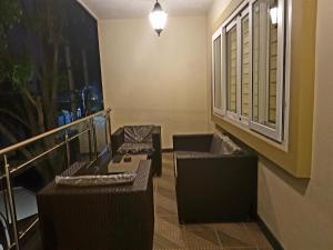 Paradise Exotica, Апартаменты  Чикмагалур - big - 66