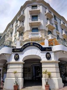 Majestic Hotel