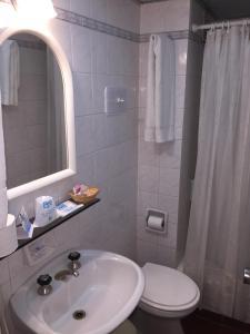 San Marco Hotel, Hotel  La Plata - big - 36