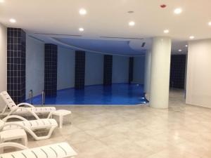 MyHouse N5 Suites, Apartmány  Esenyurt - big - 44