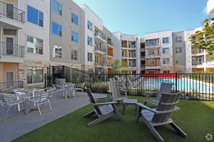 Dormigo Eastside Apartment 7, Appartamenti  Austin - big - 52