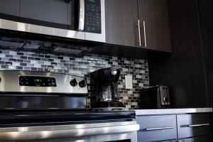 Dormigo Eastside Apartment 7, Appartamenti  Austin - big - 43