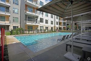 Dormigo Eastside Apartment 7, Appartamenti  Austin - big - 54