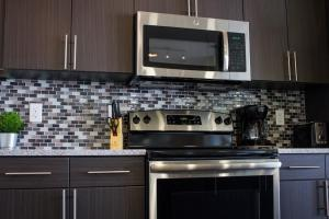 Dormigo Eastside Apartment 7, Appartamenti  Austin - big - 42