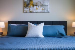 Dormigo Eastside Apartment 7, Appartamenti  Austin - big - 36