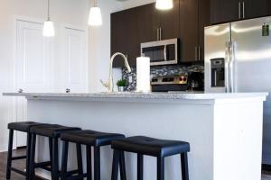Dormigo Eastside Apartment 7, Appartamenti  Austin - big - 41