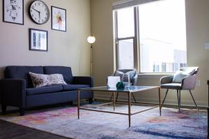 Dormigo Eastside Apartment 7, Appartamenti  Austin - big - 46