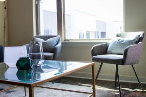 Dormigo Eastside Apartment 7, Appartamenti  Austin - big - 47