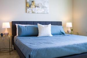 Dormigo Eastside Apartment 7, Appartamenti  Austin - big - 37