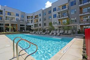 Dormigo Eastside Apartment 7, Appartamenti  Austin - big - 53