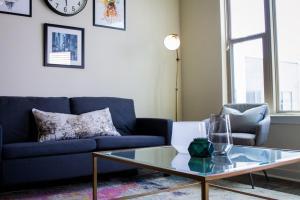 Dormigo Eastside Apartment 7, Appartamenti  Austin - big - 45