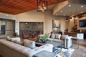 Dormigo Eastside Apartment 7, Appartamenti  Austin - big - 61