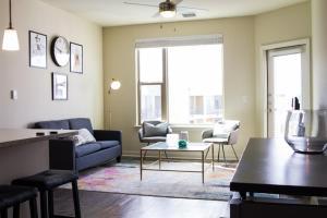 Dormigo Eastside Apartment 7, Appartamenti  Austin - big - 40