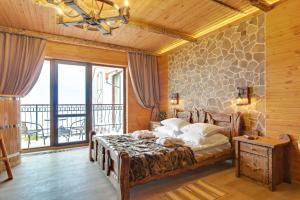 Отель Exclusive Wild, Зеленоградск