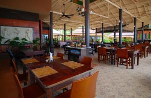 Samui Laguna Resort, Rezorty  Lamai - big - 36