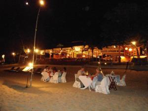 Samui Laguna Resort, Rezorty  Lamai - big - 41