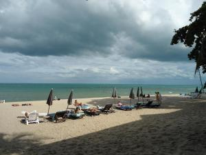 Samui Laguna Resort, Rezorty  Lamai - big - 47