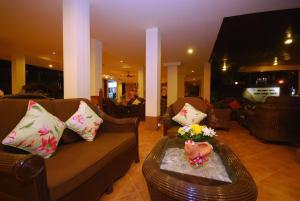 Samui Laguna Resort, Rezorty  Lamai - big - 24