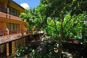 Samui Laguna Resort, Rezorty  Lamai - big - 29
