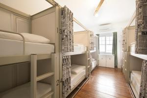 Good Morning Hostel (11 of 47)