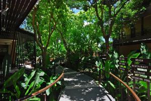 Samui Laguna Resort, Rezorty  Lamai - big - 28
