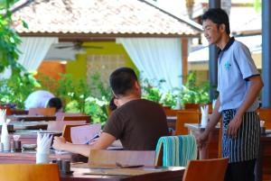 Samui Laguna Resort, Rezorty  Lamai - big - 33