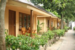 Samui Laguna Resort, Rezorty  Lamai - big - 31
