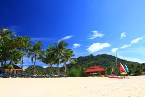 Samui Laguna Resort, Rezorty  Lamai - big - 44