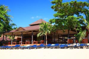 Samui Laguna Resort, Rezorty  Lamai - big - 48
