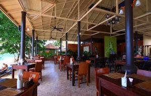 Samui Laguna Resort, Rezorty  Lamai - big - 38