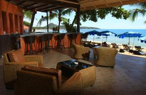 Samui Laguna Resort, Rezorty  Lamai - big - 40