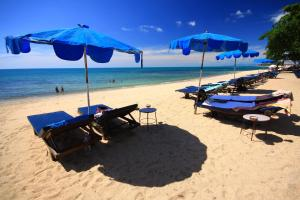 Samui Laguna Resort, Rezorty  Lamai - big - 45