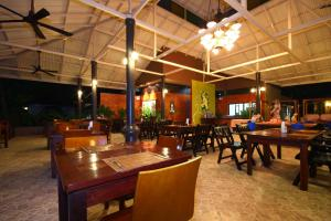 Samui Laguna Resort, Rezorty  Lamai - big - 39