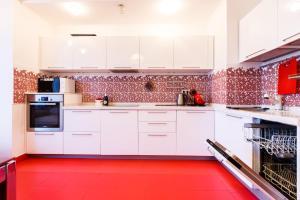 obrázek - Apartment Lux on Kurortnom