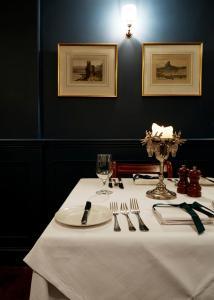 Kinloch Lodge Hotel & Restaurant (3 of 71)