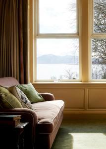 Kinloch Lodge Hotel & Restaurant (9 of 71)