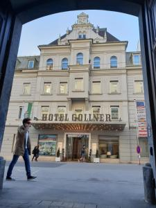 Hotel Gollner (2 of 44)