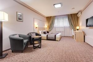 Hotel Leon Spa - Posëlok Imeni Kalinina