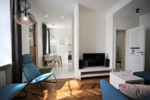 Dream Stay - Scandic Design Apartment